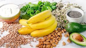 Alimentatia pentru sănătatea și frumusețea pielii